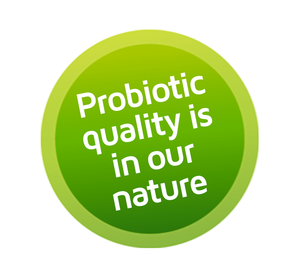 Über Probiotic Group
